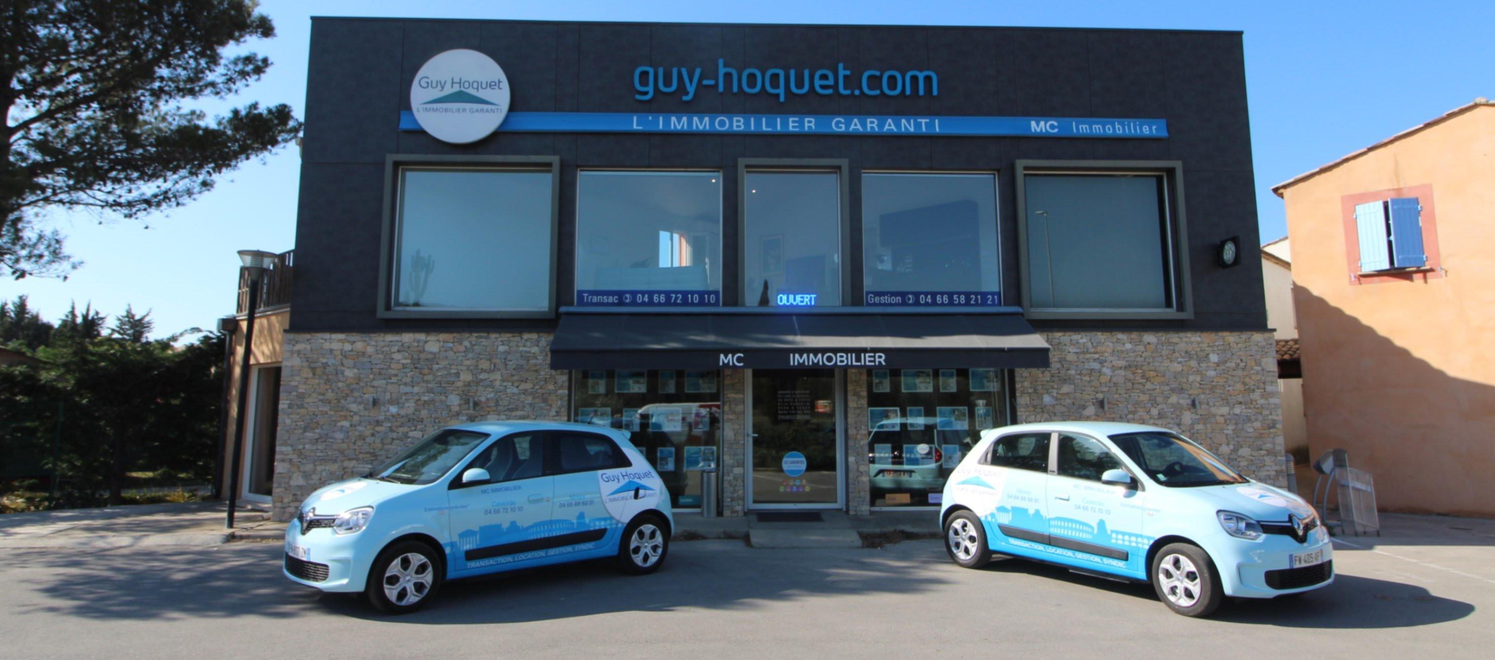 Agence Guy Hoquet CAVEIRAC